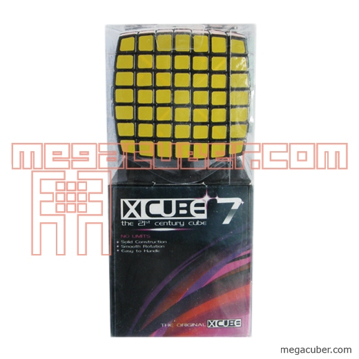 головоломка 7х7х7 X-CUBE