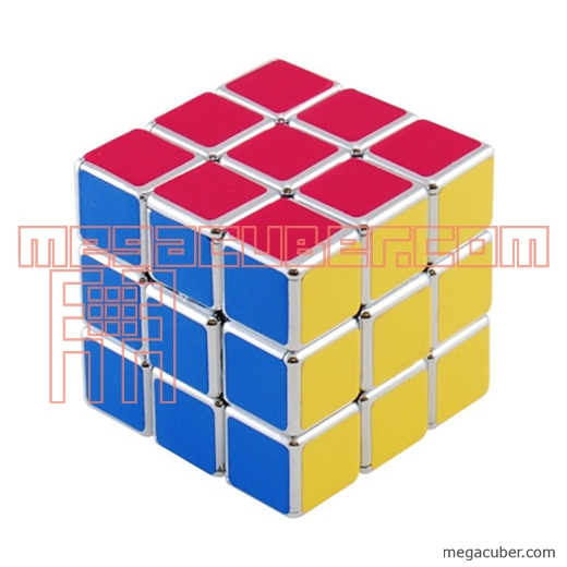 Как сделать кубик рубик 3х3